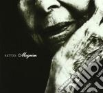MEGRIM                                    cd musicale di KATTOO