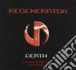 Regenerator - Death Ep cd musicale di Regenerator