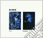 Klinik - Time/plague cd musicale di KLINIK