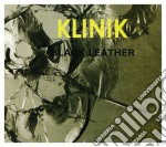 Klinik - Black Leather cd musicale di KLINIK