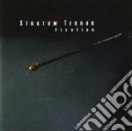 FIXATION                                  cd musicale di Terror Stratum