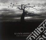 Kammarheit - The Starwheel cd musicale di Kammarheit