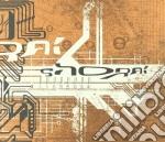 Shorai - 40 Minutes Into The Future cd musicale di SHORAI