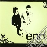 Enri - Music Performed cd musicale di ENRI
