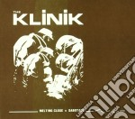 Klinik - Melting Close/sabotage cd musicale di KLINIK