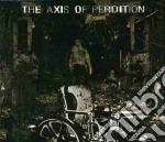 DELETED SCENES FROM THE TRANSITION...     cd musicale di AXIS OF PERDITION