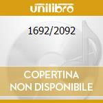 1692/2092 cd musicale