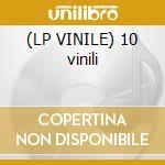 (LP VINILE) 10 vinili lp vinile