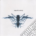Xingu Hill - Alterity cd musicale