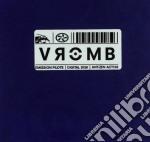 EMISSION PILOTE                           cd musicale di VROMB