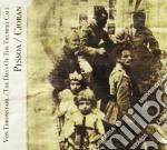 Pessoa/cioran cd musicale di Von thronstahl/day o