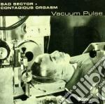 VACCUM                                    cd musicale di Sector Bad