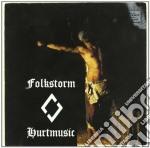 Folkstorm - Hurtmusic cd musicale di FOLKSTORM