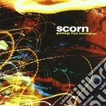 Scorn - Greetings From Birmingham cd musicale di SCORN