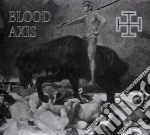 GOSPEL OF INHUMANITY, THE                 cd musicale di Axis Blood