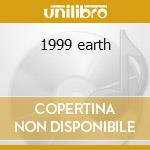 1999 earth cd musicale
