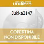 Jukka2147 cd musicale