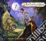 Pandaemonium - And The Runes Begin To Pray cd musicale di PANDAEMONIUM