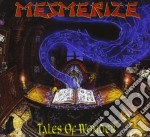 Mesmerize - Tales Of Wonder cd musicale di MESMERIZE