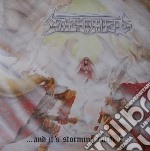 Witchunters - ..And It's Storming Outside cd musicale di WITCHUNTERS