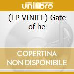 (LP VINILE) Gate of he lp vinile