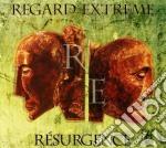 Regard Extreme - Resurgence cd musicale di Extreme Regard