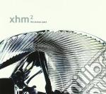 Xingu Hill & M2 - This Anxious Space cd musicale di XINGU HILL & M2