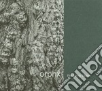 LIVING TISSUE, THE                        cd musicale di ORPHX