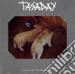 Tasaday - Con Il Corpo Crivellato Di Stelle cd musicale di TASADAY