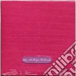 A Short Apnea - An Indigo Ballad cd musicale di A short apnea