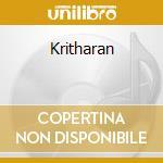 Kritharan cd musicale