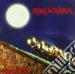 Ragnarok - Nattferd cd musicale di RAGNAROK