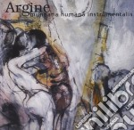 Argine - Mundana cd musicale di ARGINE