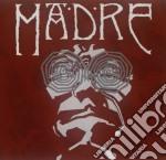 Madre - Mesmerismo cd musicale di Madre