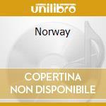 Norway cd musicale