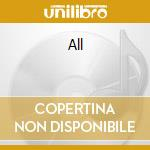 All cd musicale
