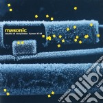 MASONIC                                   cd musicale di Artisti Vari