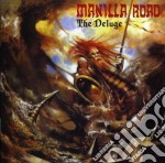 Manilla Road - Deluge, The cd musicale di Road Manilla