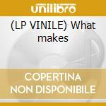 (LP VINILE) What makes lp vinile