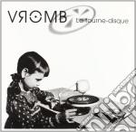 (LP VINILE) Le tourne-disque lp vinile di Vromb
