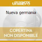 Nueva germania cd musicale