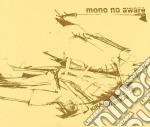Mono No Aware - Kika No Sekai cd musicale di MONO NO AWARE