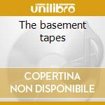 The basement tapes cd musicale