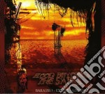 Baratro / Entity / Undea - Blood Beyond The sand cd musicale di BARATRO/ENTITY/UNDEAD
