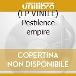 (LP VINILE) Pestilence empire lp vinile