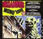 MONOTONO (RISTAMPA) cd musicale di SKIANTOS