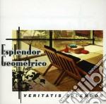 Esplendor Geometrico - Veritatis Splendor cd musicale di Geometrico Esplendor