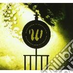Transmissions fields cd musicale di Wintersilence