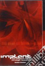 HORSEBACKRIDING                           cd musicale di IMPLANT