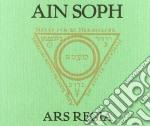 Ain Soph - Ars Regia cd musicale di Soph Ain